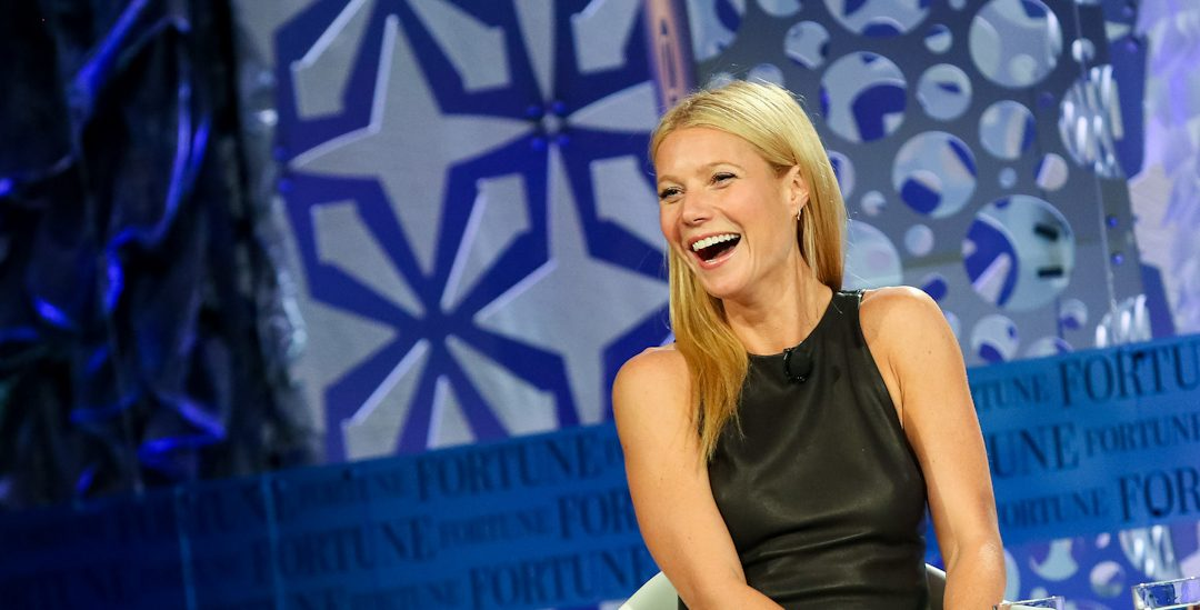 Startup herečky Gwyneth Paltrow získal investici ve výši 50 milionů dolarů a expanduje do Evropy