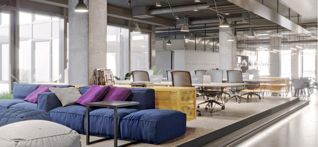 V Praze Na Příkopě se otevře nové coworkingové centrum HubHub
