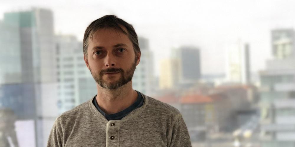 Michal Illich a jeho nový projekt Zuri: Letadlo budeme mít dříve, než bude rozšířená dálnice do Brna