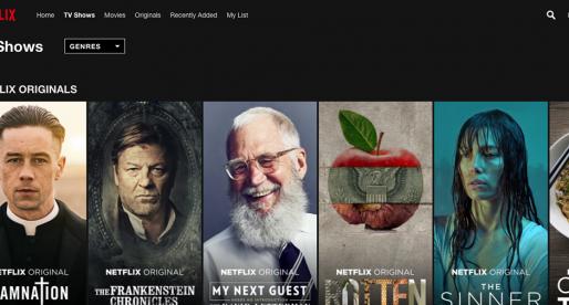 Netflix testuje v Evropě nový dražší plán, který nabízí 4K rozlišení a rozsah HDR
