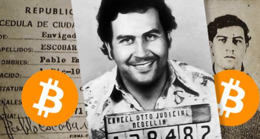 Bratr bývalého drogového krále Pabla Escobara spouští vlastní kryptoměnu Diet Bitcoin
