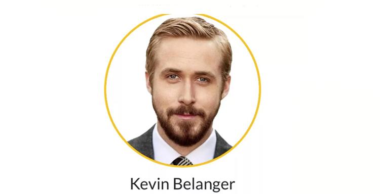 Podvodná kryptoměna prezentující Ryana Goslinga jako svého hlavního designéra, vybrala téměř milion dolarů