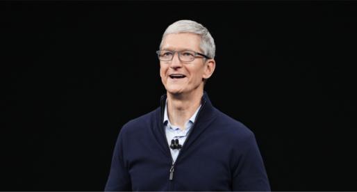Apple za poslední tři měsíce vytvořil vyšší zisk, než Amazon za celou svoji 23letou historii
