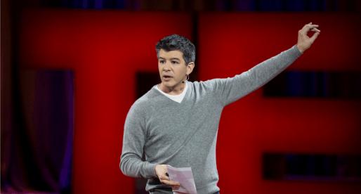 Bývalý CEO Uberu Travis Kalanick zakládá vlastní investiční fond zaměřený na nemovitosti a ecommerce