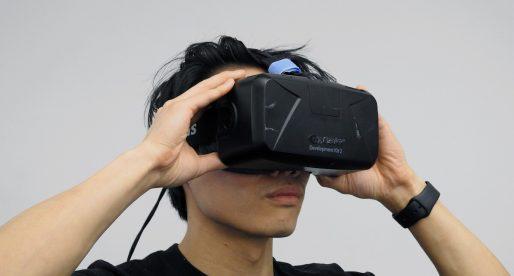 Apple spojí virtuální a rozšířenou realitu. Vyvíjí headset s rozlišením až 16K