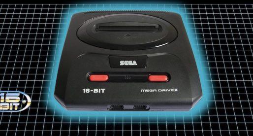 Sega představila moderní remake oblíbené herní konzole Sega Mega Drive