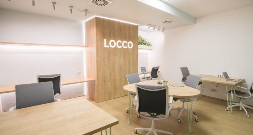 9_Locco empty