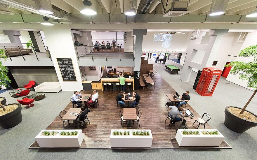 Alza předělá své sídlo v pražských Holešovicích. Investuje do něj 200 milionů korun