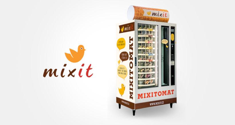 mixitomat