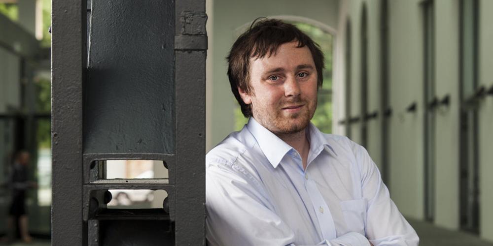 Petr Dvořák poskytl svému fintech startupu Lime seed investici ve výši 2,5 milionu korun