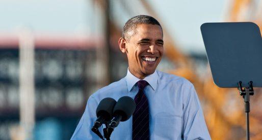 Bývalý prezident USA Barack Obama uzavřel s Netflixem smlouvu o natáčení vlastních seriálů