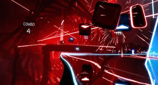 Česká hra Beat Saber bude součástí největšího turnaje na světě v hernách s virtuální realitou