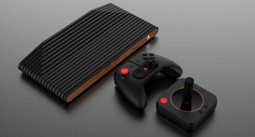 Atari zahájilo předprodej své dlouho očekávané konzole Atari VCS