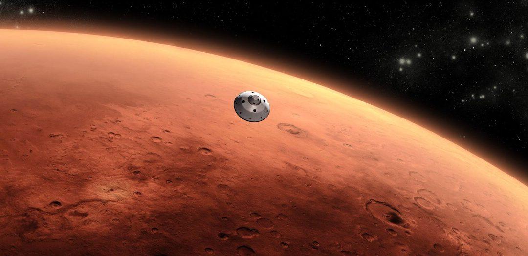 NASA chce do dvou let poslat na Mars miniaturní samořízenou helikoptéru