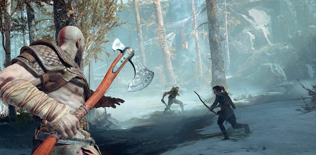 V Brně se chystá herní konference, kde vystoupí tvůrce kultovního Dooma nebo grafik God of War