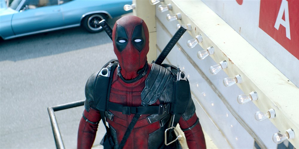 Nový Deadpool 2 v kinech vyřadil Avengers: Infinity War z pozice aktuálně nejvýdělečnějších filmů