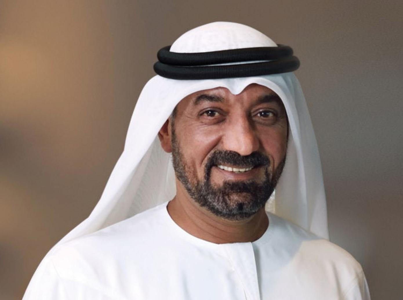 Předseda a výkonný ředitel Emirates Ahmed bin Saeed Al Maktoum