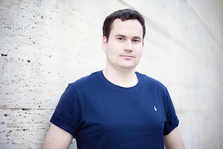 Matej Michalko, zakladatel Decent