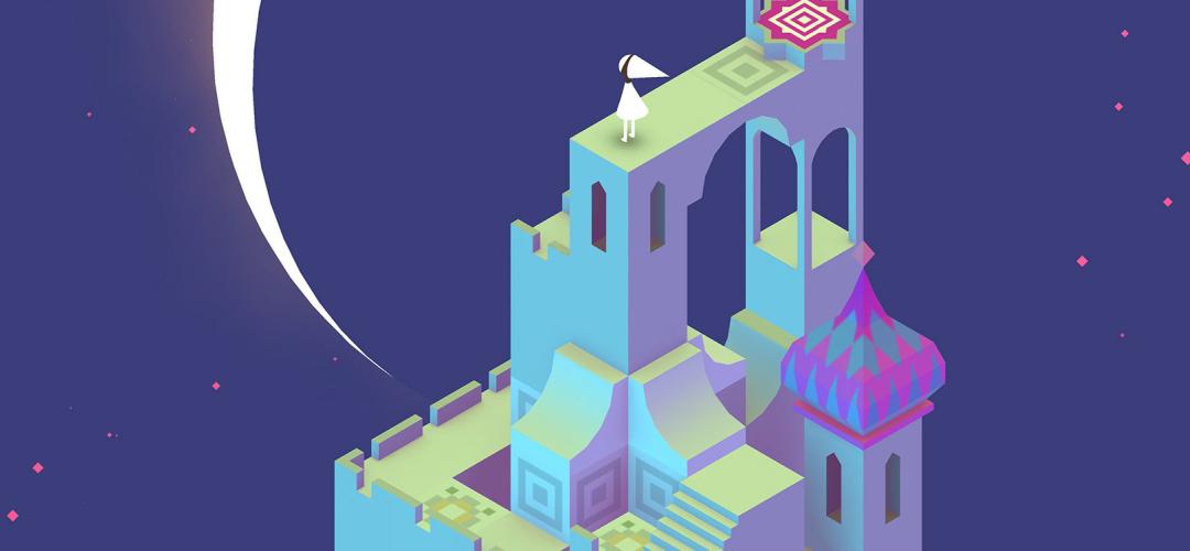 Populární hra Monument Valley je dočasně k dispozici zdarma na platformě Android