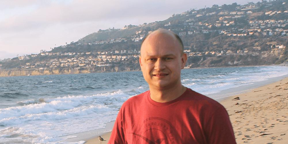 David Pavlík přechází z vývoje ve SpaceX do vedení českého miliardového startupu Kiwi.com