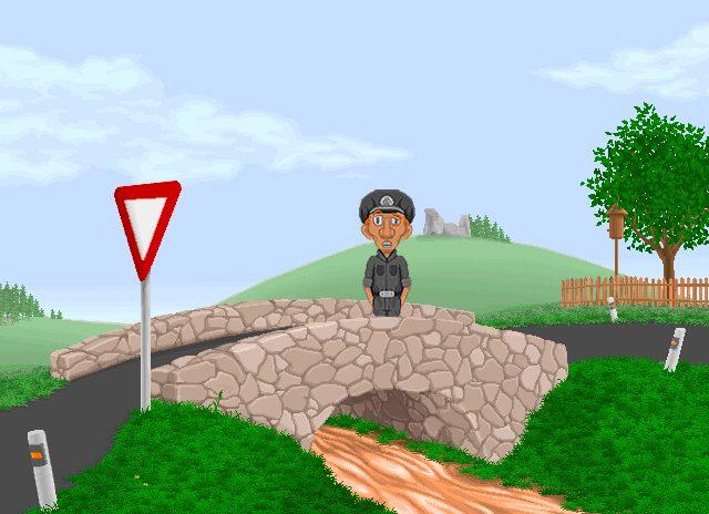 Kultovní česká hra Polda se po 20 letech vrací. Nově je dostupná na iOS a Android