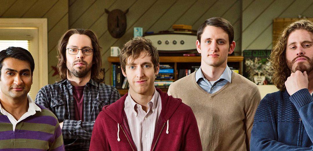 Hlavní představitelé seriálu Silicon Valley od HBO tvoří v posledním díle vlastní kryptoměnu