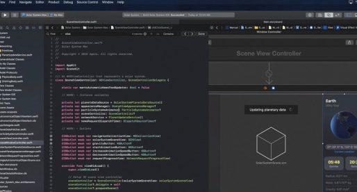 Nová aktualizace macOS přinese podporu tmavého režimu pro Macy