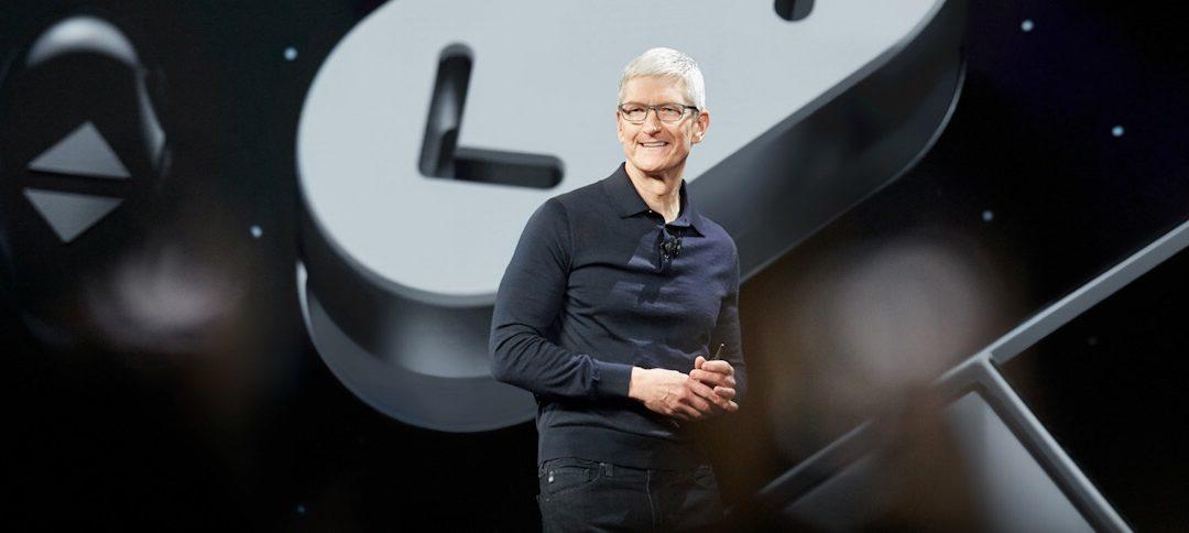 Podívejte se, co vše Apple představil na včerejší konferenci WWDC 2018