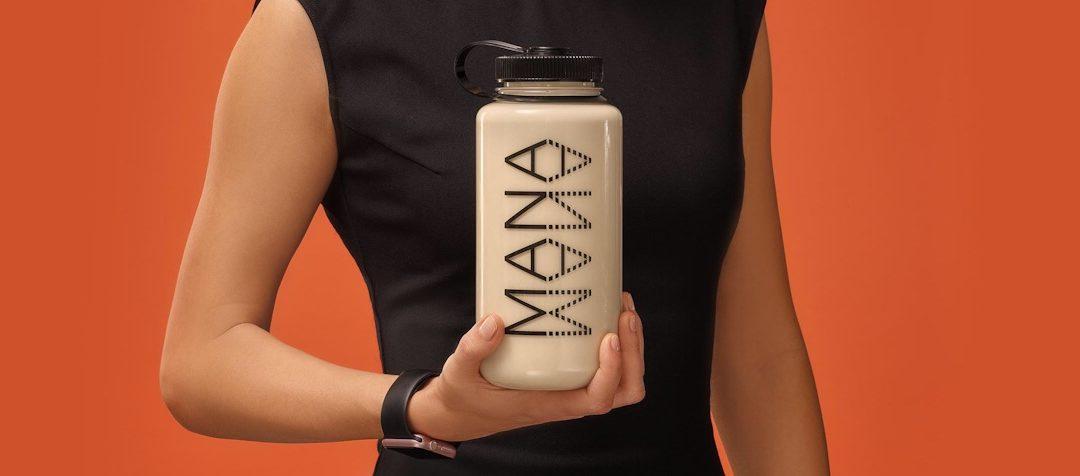 Výrobce nápoje MANA spouští novou výrobní linku, která desetinásobně zvýší objem produkce