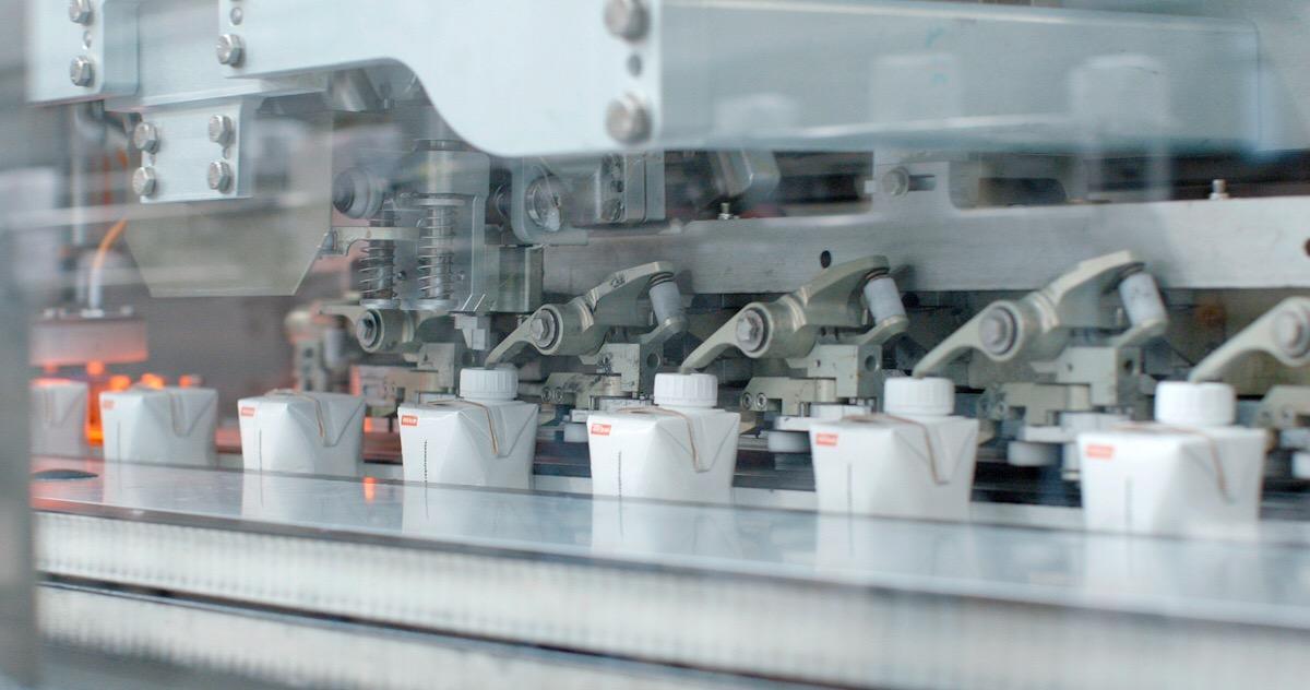 Výroba drinku MANA