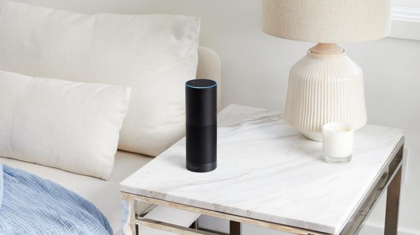 Již brzy bude možné ovládat hotelové pokoje hlasem za pomoci asistentky Alexa od Amazonu