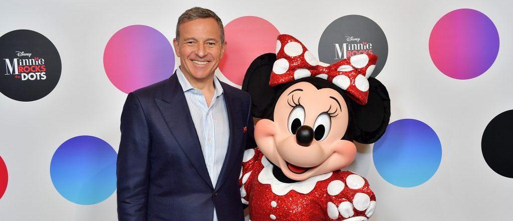 Nová streamingová služba od Disney bude obsahovat veškerou tvorbu studia od dvacátých let