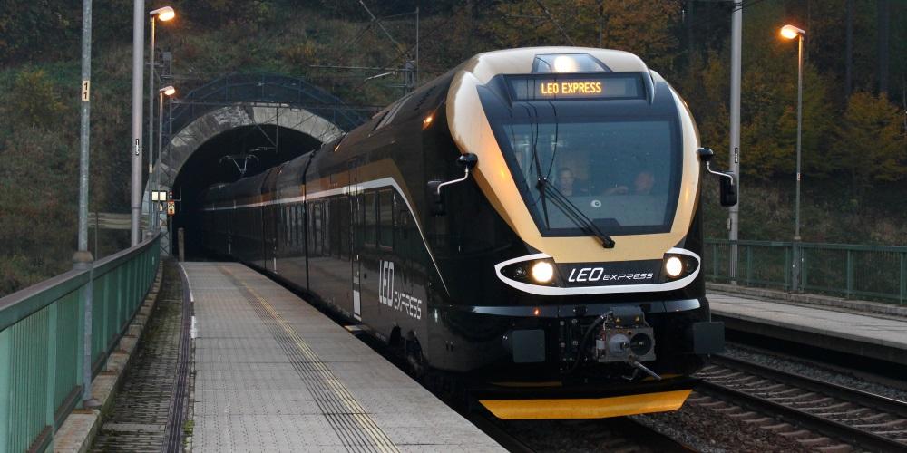 Leo Express zavádí odloženou platbu za jízdenky přes Twisto