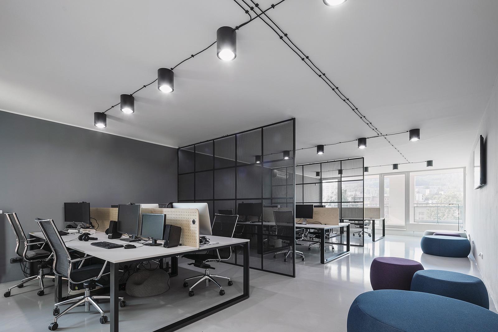 Pracovní prostor