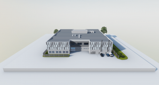 Podívejte se na virtuální prohlídku nového pražského datového centra operátora O2