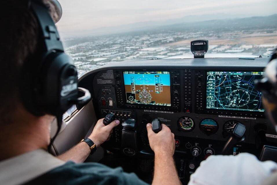 Pražský IdeaSense se podílel na tvorbě nových výcvikových postupů pro piloty letadel