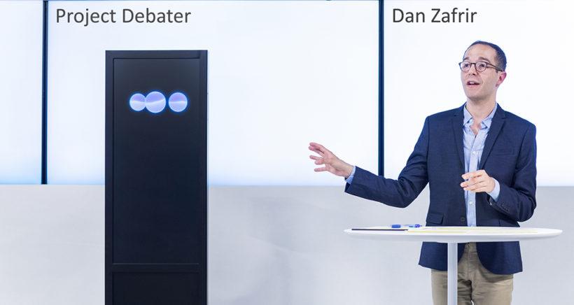 project-debater