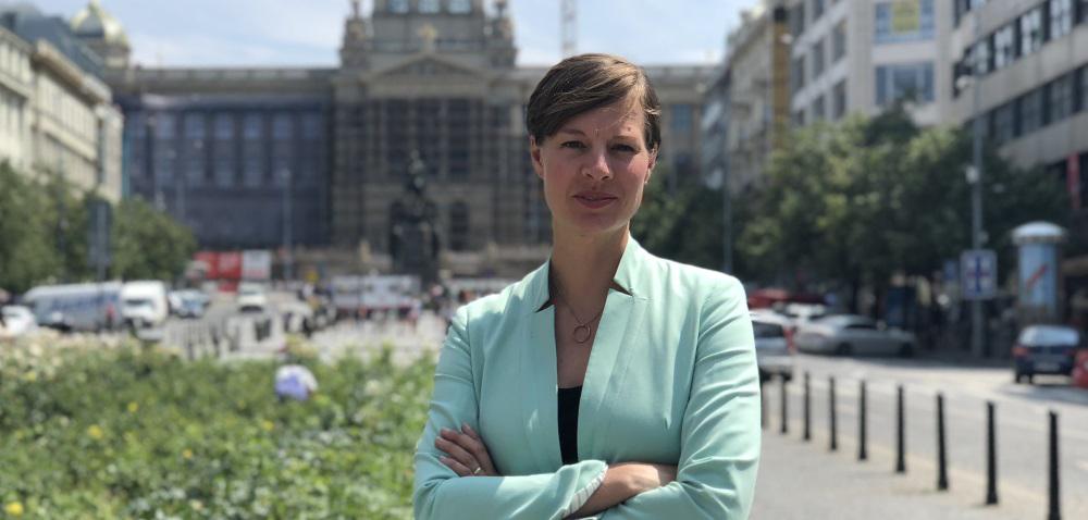 Anita Roth z Airbnb: Většina českých Airbnb hostitelů nepodniká profesionálně, v Praze zabíráme jen 2 % domovů