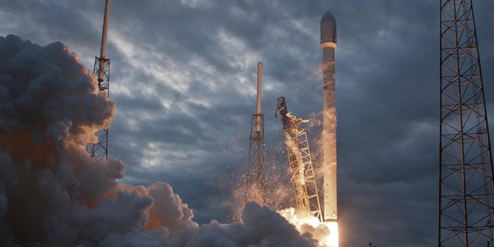 Kalifornský vesmírný startup vytváří katapult, který dovolí start rakety bez fosilních paliv