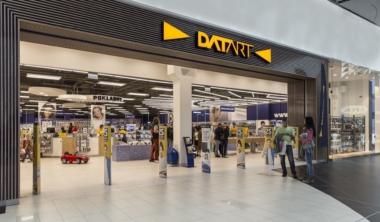 Datart_prodejna