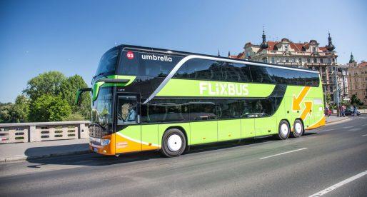 FlixBus začíná v Česku podporovat platby přes Google Pay