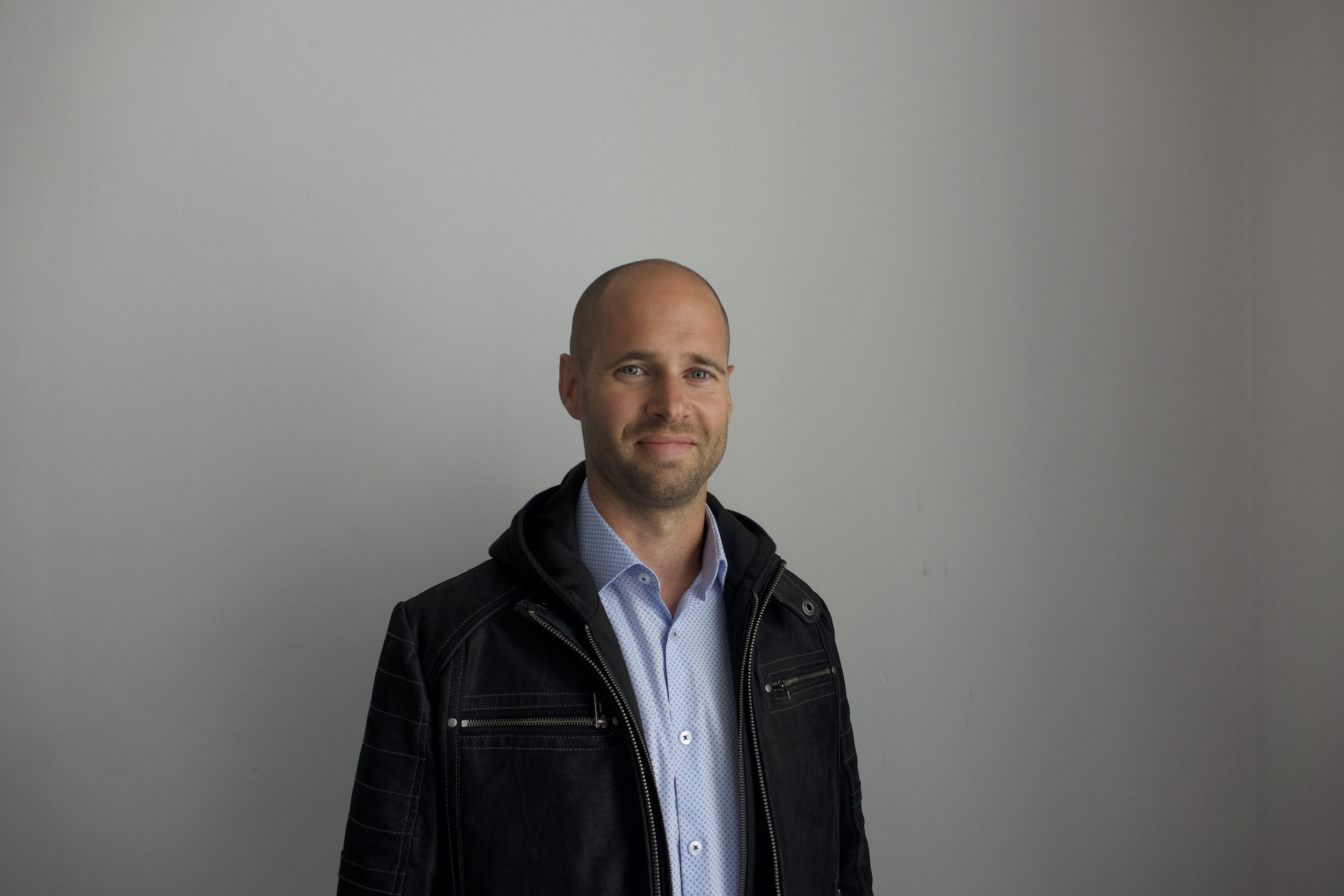 Maxim Vrána, CEO Creative Docku