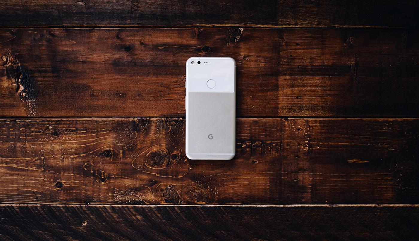 Mobilní telefon Google Pixel