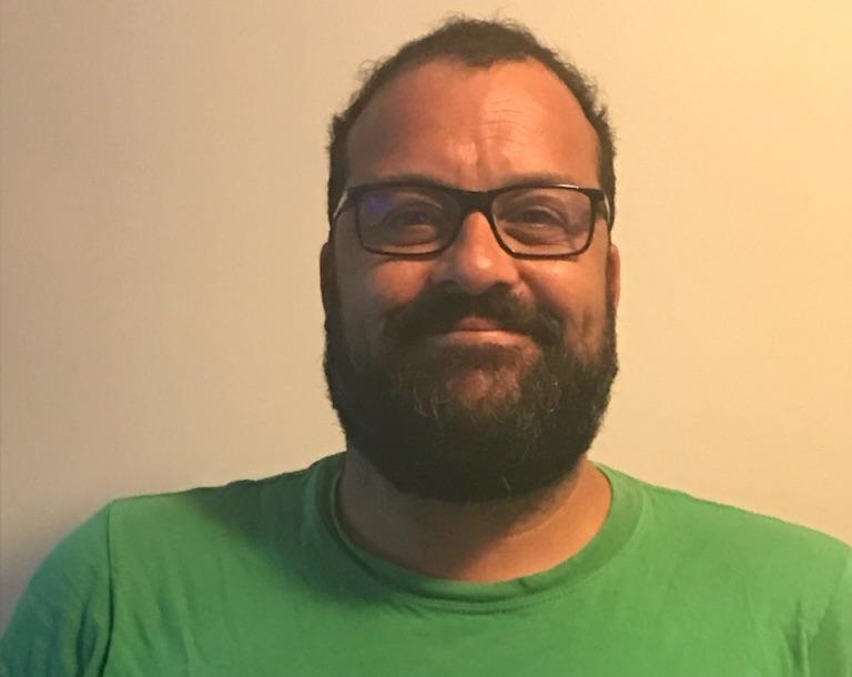 Peter Scott, tvůrce ELO