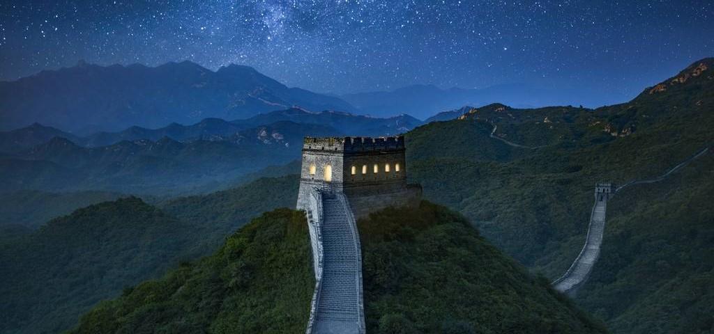 Airbnb nabízí exkluzivní ubytování přímo na Velké čínské zdi