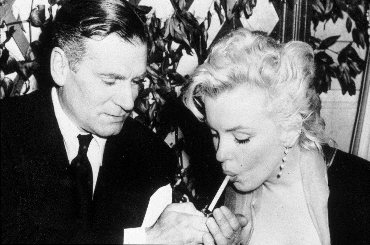 Hugh Hefner s Marilyn Monroe