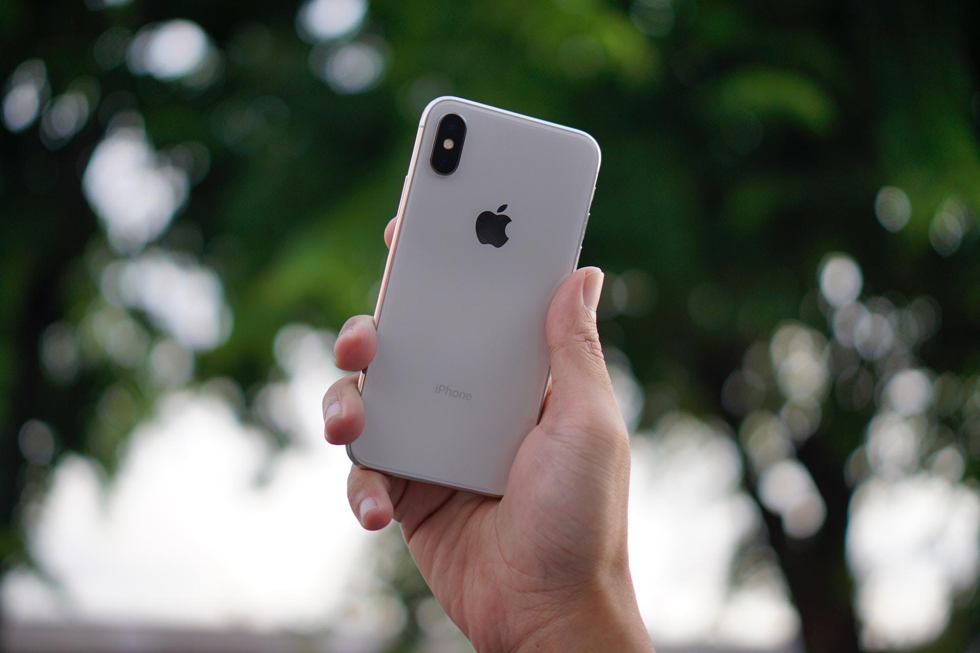 iPhone X je nejprodávanějším telefonem Applu