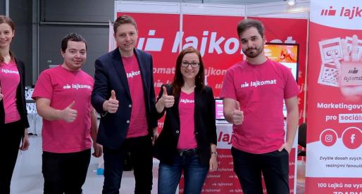 S českou online službou Likemat lze získat odměny za lajkování příspěvků na sociálních sítích