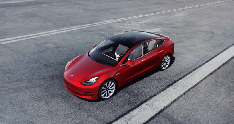 tesla-Model-3-Performance-Red-Above-Tarmac