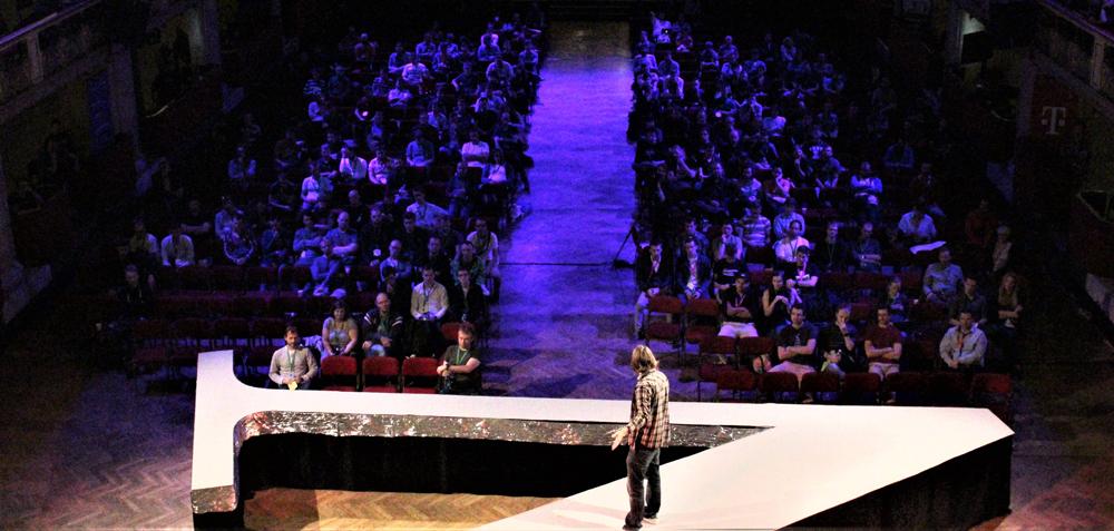 V Praze se za pár týdnů na internetové konferenci WebExpo představí inženýři z Facebooku, Twitteru nebo Adobe